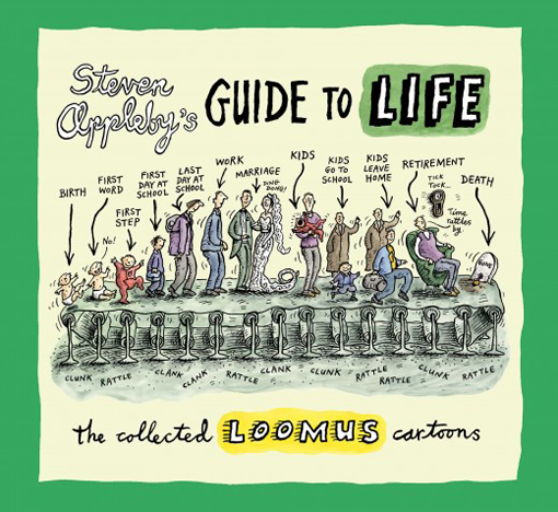 Steven Appleby's Guide to Life